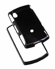 Roxfit Slimline Protective Black Shell Case Cover for Sony Ericsson Xperia Play