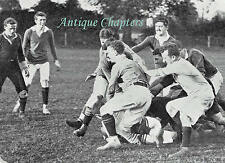 Rugby London Irish Pre Season Training 1909 Photo Article A95