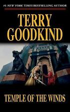 Temple of the Winds-Terry Goodkind-Sword of Truth #4-Combined shipping