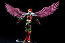 Japan S.H.Figuarts Masked Rider OOO GREEED ANKH Limited Edition Action Figure