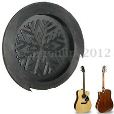 "Sound Hole Cover Block Screeching Halt Plug For Acoustic Guitar 38""/""39''"