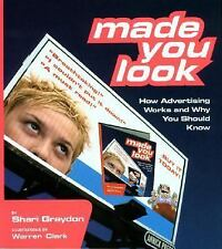 Made You Look: How Advertising Works and Why You Should Know-ExLibrary