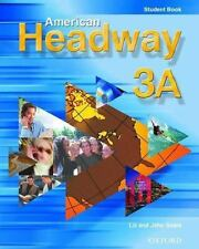 American Headway 3: Student Book A-ExLibrary