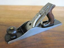 Antique Vintage Stanley No. 5 Type 5 (1885-1888) First Lateral Woodworking Plane