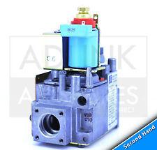 Saunier DUVAL THEMA F23E & COMBITEK F23E válvula de gas 05727100 fue de 57271