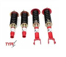 FUNCTION & FORM F2 TYPE 1 FULL COILOVER KIT ACURA INTEGRA 94-01 DC2