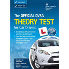 Official Driving Theory Test Book for Car Drivers 2015 2016 DSA DVSA DVLA
