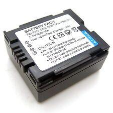 Battery for PANASONIC VDR-D150EP VDR-D150GC VDR-D150GCS VDR-D150GK VDR-D150GN