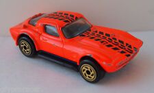 Matchbox  CORVETTE GRAND SPORT CASTED 1989