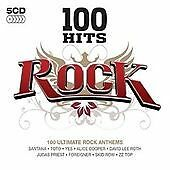 Various Artists - 100 Hits (Rock, 2007)