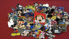 Disney Trading Pins_*200 PIN LOT*_Free 1-4 Day Priority Shipping_Great Assort.