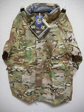 NWT MULTICAM FREE EWOL GORETEX PARKA, SIZE: MEDIUM REGULAR