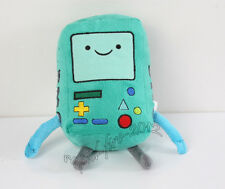 Adventure Time BMO Beemo Deluxe Plush Game Character 8 Inch