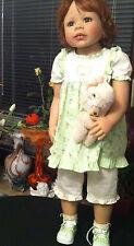 Puppe Monika Levenig, Jessica, auf 500 weltweit limitiert