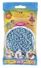 Hama - 207-31 -Sachet 1000 Perles à repasser Bleu turquoise