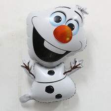 Walking Snowman Balloon, Christmas, Foil Ballon, Party balloon, great for kids!!