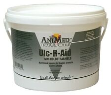 Horse Ulc-R-Aid with Colostrashield Gastric Ulcer Tryptophan Thiamine Calcium