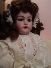 "JUST REDUCED Simon Halbig Antique Doll 1079 DEP 29""  Germany"