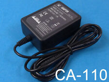 AC Adaptor Battery Charger for Canon iVIS LEGRIA VIXIA Video Camera HF R506 R606