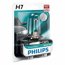 Philips X-treme Vision +130% H7 Upgrade Head Light / Lamp / Bulb - Single