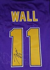 John Wall (Wizards) Signed High School (Holy Rams) Jersey Size XXL w/coa