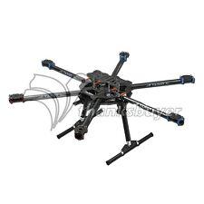Tarot FY680 3K Carbon Fiber Full Folding Hexacopter 680mm FPV Aircraft Frame