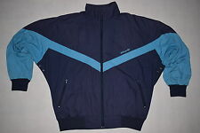 Adidas Trainings- Jacke Sport Track Top 90er Frotee Winter Ski Vintage 54  L-XL