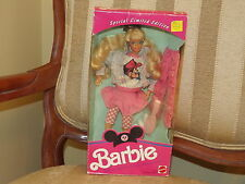 1990 Mattel Disney Character Minnie Mouse Fashion Barbie #4385 NRFB