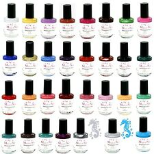 Stamping Lack, Set, Stempel Lack, 31 Stamping Lacke a´15ml, Premium Lack