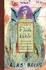 The Diary of Frida Kahlo : An Intimate Self-Portrait by Carlos Fuentes and...