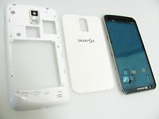 OEM Original AT&T Samsung Galaxy S2 S II 2  Skyrocket i727 Full Housing Case