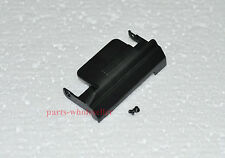 HDD Hard Drive Caddy Door For Dell Inspiron 1520 1521 Vostro 1500 XW037 + Screws
