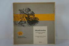 Mendelssohn - Die schottische Symphonie, Musical Masterpiece Society, Vinyl (5)