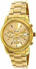 Invicta Women's Angel 12551 Gold Stainless-Steel Quartz Watch