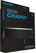 Table Tennis Net: Stiga Net Set Champ Net