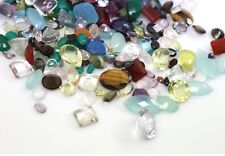 10 carats  full cut gemstones. Earth mined, Ready to mounting ! Non cabochons !