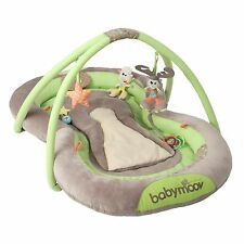 Babymoov Baby / Child / Kids Activity Nest / Playmat / Toy