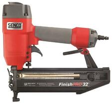 NEW SENCO 1X0201N FINISHPRO 32 PNEUMATIC 16GA FINISH NAILER GUN 4598892