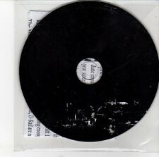 (EH254) D-Rail, The Kinetics of a Decaying Structure - 2006 DJ CD