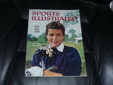 1960 BARBARA McINTIRE WOMENS GOLF NO LABEL SPORTS ILLUSTRATED  NEAR MINT