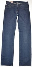 Loomstate Men's Prophecy Organic Cotton Nature Calls Straight Jeans 30X34 Long