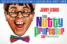 The Nutty Professor (Blu-ray) 50th Anniversary UCE Ultimate Collector's Edition