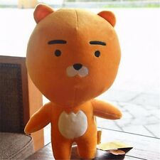 "Korea Cartoon Kakao Talk Friends Cute Character Ryan 15"" Plush Toy Stuffed Doll"