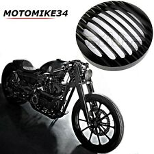 GRILLE CRIME PHARE HEADLIGHT HARLEY SPORTSTER IRON FORTY EIGHT  NIGHTSTER