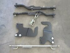 "John Deere Mower Mechanical Lift Kit LVB26042 54"" 60"" Deck 1023 1026"