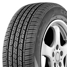 4 NEW 235 65 16 Cooper CS3 Touring tires 65K Miles USA Made 235/65R16