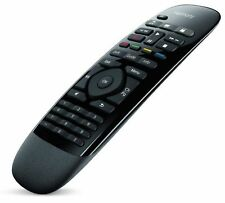 Logitech Harmony Smart Control Add-On Companion Remote for Harmony Ultimate Hub