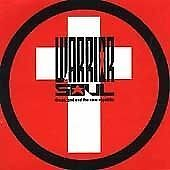 Warrior Soul Drugs, God and The New Republic CD