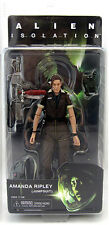7 inches/NECA:ALIEN ISOLATION:AMANDA RIPLEY (JUMPSUIT): SERIES 6/ Preorder