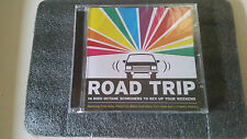 ROAD TRIP-MIXMAG CD-TIMO MAAS/PLUMP DJS/BLAZE/KID CREME-NEW&SEALED